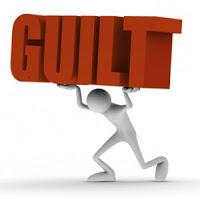 guilt image